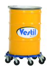 Octo Drum Dolly - #20363; 2,000 lb Capacity; For: 55 Gallon Drums