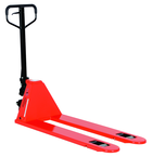 Pallet Truck - #PM42748LP - Low Profile - 4000 lb Load Capacity