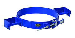Blue Tilting Drum Ring - 30 Gallon - 1200 Lifting Capacity