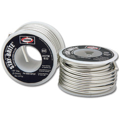 STAY BRITE 1/8X8OZ SPOOL