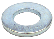 M24 Bolt Size - Zinc Plated Carbon Steel - Flat Washer
