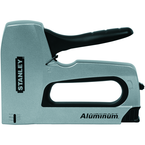 STANLEY® Heavy-Duty Aluminum Staple Gun – High/Low Setting