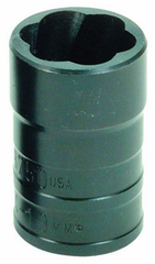 "3/4"" Turbo Socket - 1/2"" Drive"