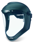 Headgear with Bionic Faceshield