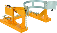 Drum Carrier/Rotator - #DCR-205-8; 800 lb Capacity; For: 55 Gallon Drums