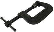 "108, 100 Series Forged C-Clamp - Heavy-Duty, 4"" - 8"" Jaw Opening, 2-3/4"" Throat Depth"