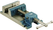 "79A, Pivot Jaw Woodworkers Vise - Rapid Acting, 4"" x 10"" Jaw Width"