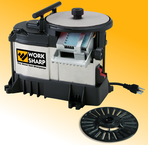 #WS3000 - Wood Tool Sharpener