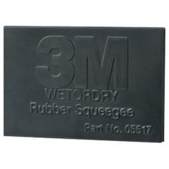 2-3/4X4-1/4 WETORDRY RUBBER