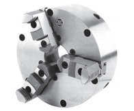 BTC 3 Jaw Scroll Chucks - Zero Set - Part # BT-SB1083R