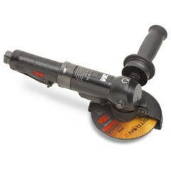 4-1/2 1.5HP CUT-OFF WHEEL TOOL