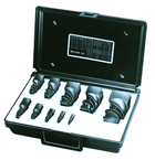 6 Pc. Pipe; Stud & Screw Extractor Set