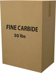 Abrasive Media - 50 lbs 46/70 Carbide Coarse Grit