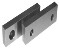 Hardened Vice Jaws - Kurt - Part #  KURT-D80-7