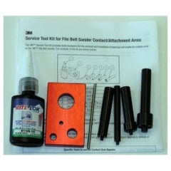 FILE BELT ARM SERVICE KIT 3M