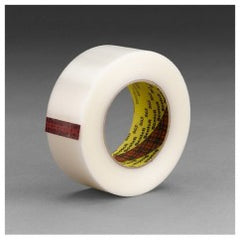48MMX55MM 865 CLR STRAPPING TAPE