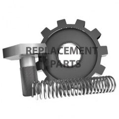 Balancer Auto Retraction Mechanism