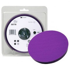 "6"" PAINTERS DISC PAD WITH HOOKIT"