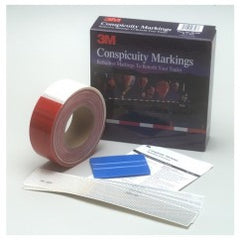 2X25 YDS CONSPICUITY MARKING KIT