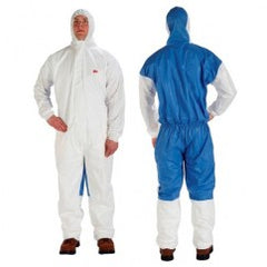 4535 LGE DISPOSABLE COVERALL