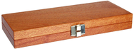 WOODEN BOX/CALIPER CHECKER 602164