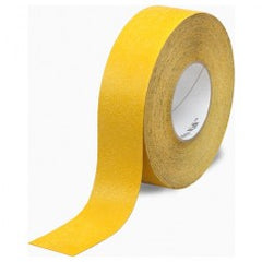 "4""X60' SAFETY YELLOW 530 TAPE ROLL"
