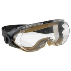 MAXIM SPLASH SAFETY GOGGLE OVER THE