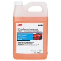 HAZ57 1 GAL CLEANER AND DEGREASER