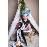 Woodland Dreams Swaddle Blanket- Baby Blanket