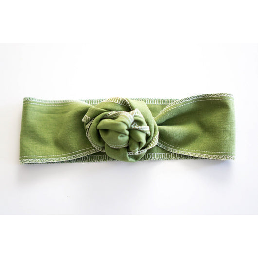 Olive Head Wrap