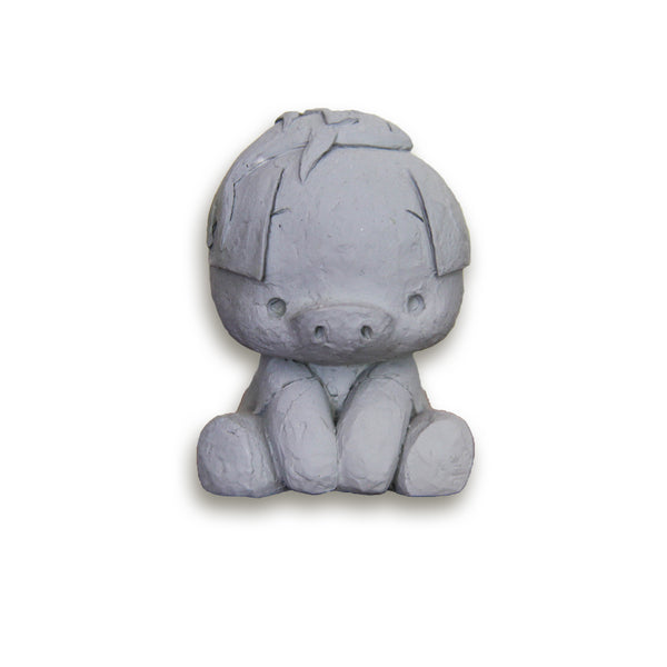 PIG: The Dam Keeper Poems Maquette (Limited Edition)