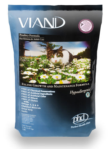 Viand Cat Food