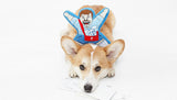 Larry the Mailman Dog Toy By PrideBites