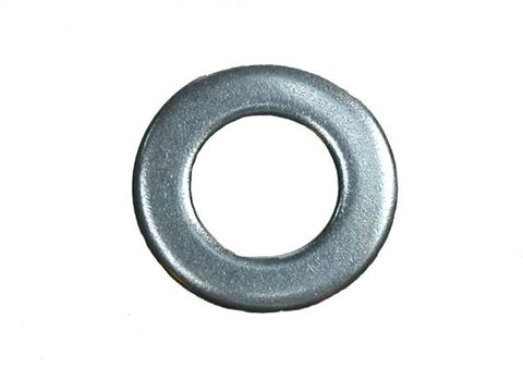 Imperial Heavy Flat Washers Zinc Plated Steel