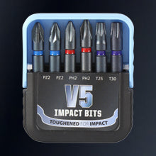 V5 Mixed Bit Set