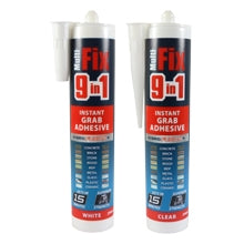 Multi-Fix Intant Grab Adhesive