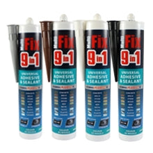 Multi-Fix Universal Adhesive & Sealant