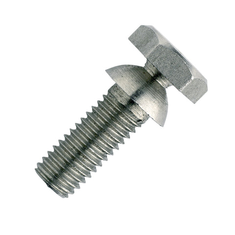 Shear Bolt - A2 Stainless Steel