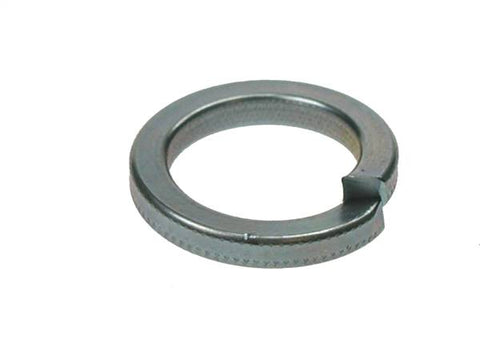 IMPERIAL SQUARE SECTION SPRING WASHERS ZINC PLATED