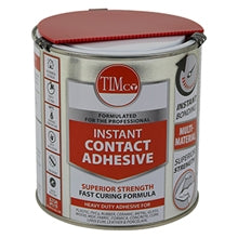 Intant Contact Adhesive Liquid