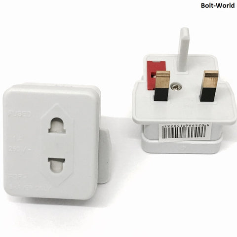 Electric Adapters