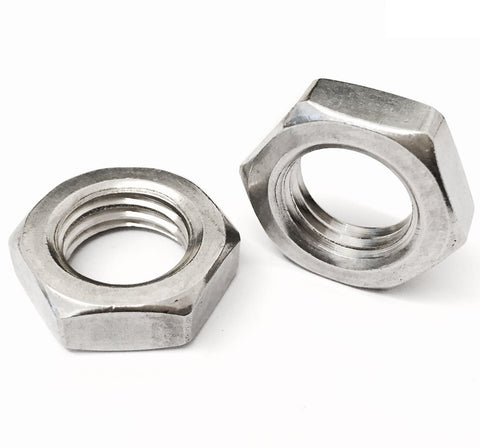 Hexagon Lock Nuts DIN 439