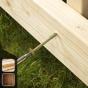 Decking & Timber Screws