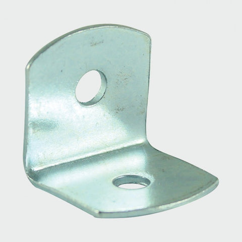 19mm Angle Braces - Zinc Plated