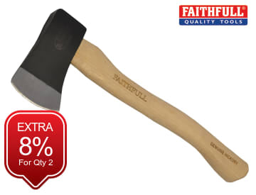 Hatchet Hickory Shaft 567g (1.1/4 lb) FAIAXE114