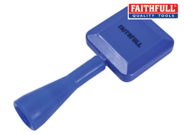 Faithfull Carpenter's Pencil Retractable Holder  - FAICPRH