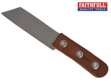 Hacking Knife 114mm (4.1/2in) FAIKHACK