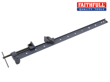 T-Bar Clamp 1520mm (60in) Capacity FAISCT60