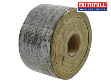 Petro Anti-Corrosion Tape 75mm x 10m FAITAPEPET75