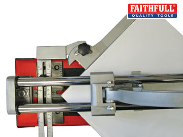 Professional Tile Cutter 600mm FAITLCUT600